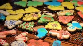 Homemade Cookies Wallpaper Gallery
