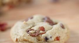 Homemade Cookies Wallpaper HQ