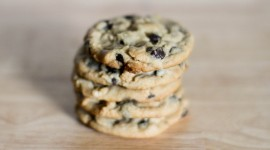 Homemade Cookies Wallpaper High Definition