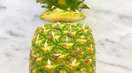 How To Cut A Pineapple Wallpaper Free