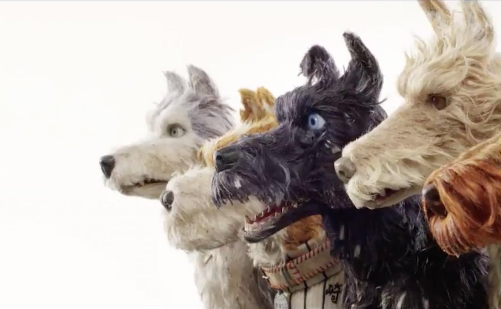 Isle Of Dogs 2018 wallpapers HD
