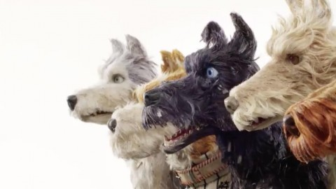 Isle Of Dogs 2018 wallpapers high quality