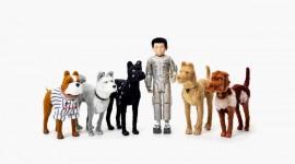 Isle Of Dogs 2018 Desktop Wallpaper