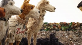 Isle Of Dogs 2018 Photo Download