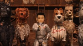 Isle Of Dogs 2018 Photo Free