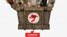 Isle Of Dogs 2018 Wallpaper For IPhone