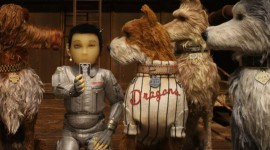 Isle Of Dogs 2018 Wallpaper Gallery