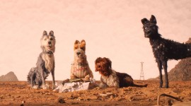 Isle Of Dogs 2018 Wallpaper HQ