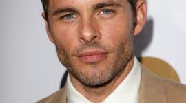 James Marsden Wallpaper For IPhone Free
