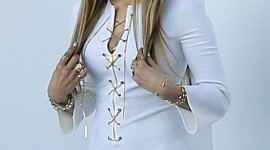 Jennifer Lopez Clip Wallpaper For IPhone 7