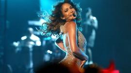 Jennifer Lopez Clip Wallpaper HD