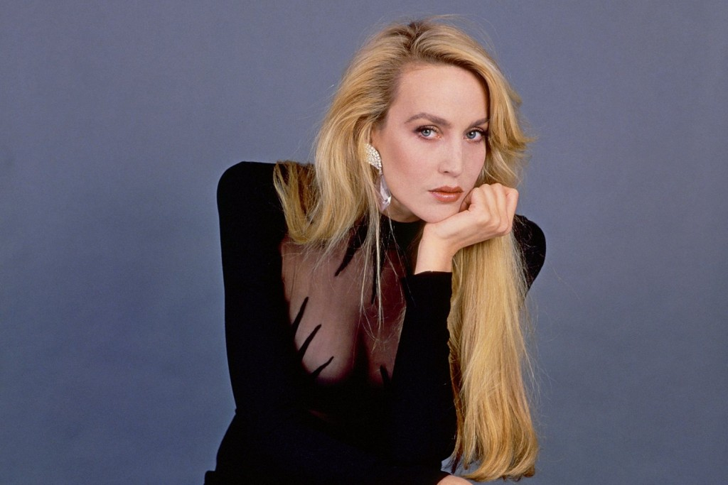 Jerry Hall wallpapers HD