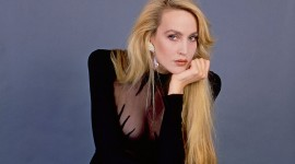 Jerry Hall Wallpaper For PC