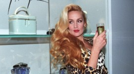 Jerry Hall Wallpaper Full HD