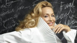 Jerry Hall Wallpaper HD