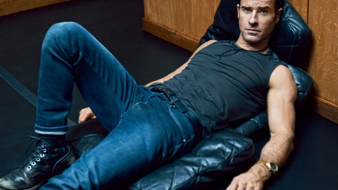 Justin Theroux wallpapers high quality