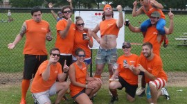 Kickball Wallpaper Gallery