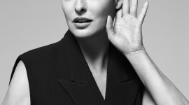Linda Evangelista Best Wallpaper