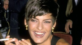 Linda Evangelista Wallpaper For PC