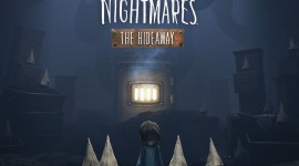 Little Nightmares The Hideaway For IPhone