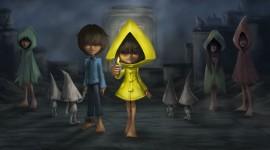 Little Nightmares The Hideaway Download