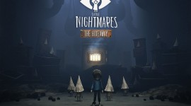 Little Nightmares The Hideaway Picture