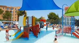 Majorca Wallpaper HD