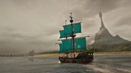 Man O' War Corsair Wallpaper 1080p