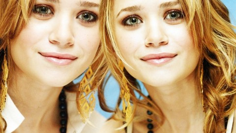 Mary-Kate And Ashley Olsen wallpapers high quality