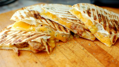 Mexican Quesadilla wallpapers high quality