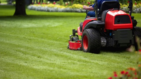 Mow Grass wallpapers high quality