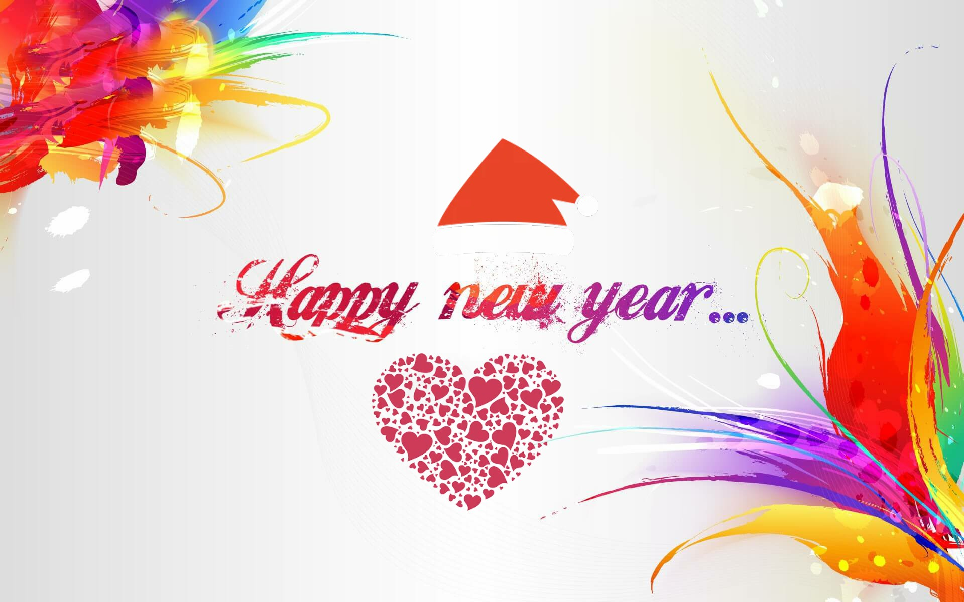 New Year 2019 Wallpapers High Quality Download Free