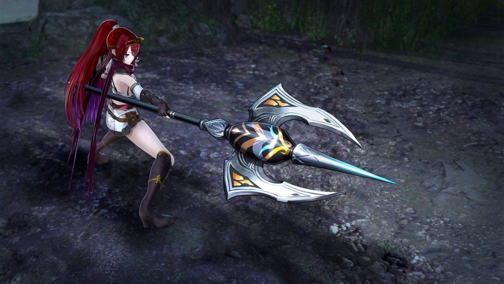 Nights Of Azure 2 wallpapers HD