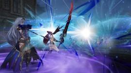 Nights Of Azure 2 Wallpaper Full HD