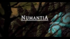 Numantia Wallpaper
