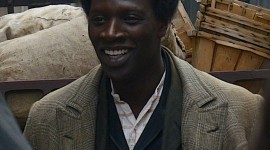 Omar Sy Wallpaper Background