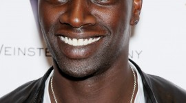 Omar Sy Wallpaper For IPhone