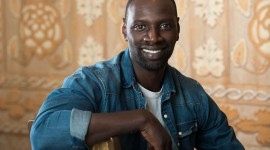 Omar Sy Wallpaper For PC