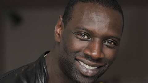Omar Sy wallpapers high quality