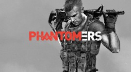 Phantomers Wallpaper Gallery