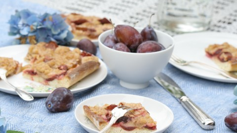 Plum Strudel wallpapers high quality