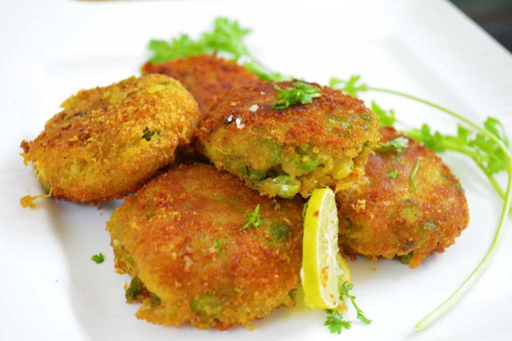 Potato Cutlets wallpapers HD