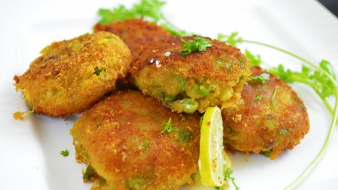 Potato Cutlets wallpapers high quality
