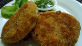 Potato Cutlets Wallpaper For PC