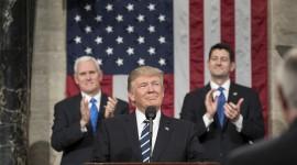 President's New Year's Speech Wallpaper For Desktop