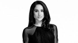 Rachel Meghan Markle Desktop Wallpaper