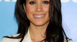 Rachel Meghan Markle High Quality Wallpaper