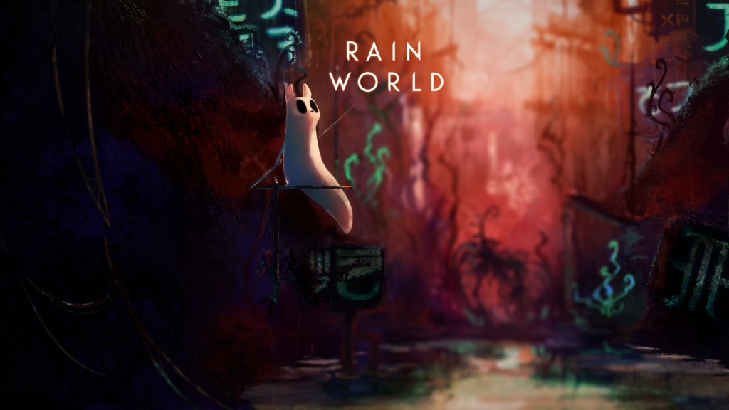 Rain World wallpapers HD