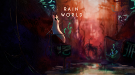 Rain World Wallpaper