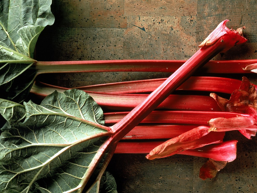 Rhubarb wallpapers HD